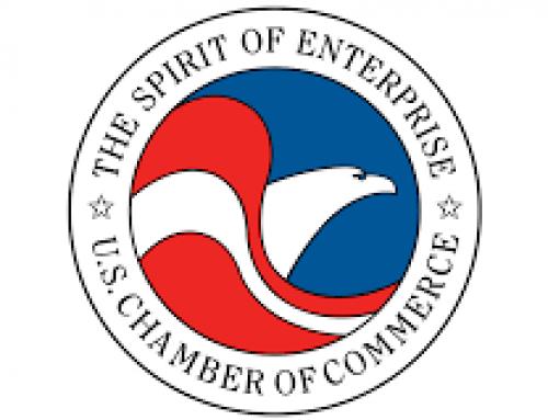 "Chamber Launches ""Path Forward"" Program"